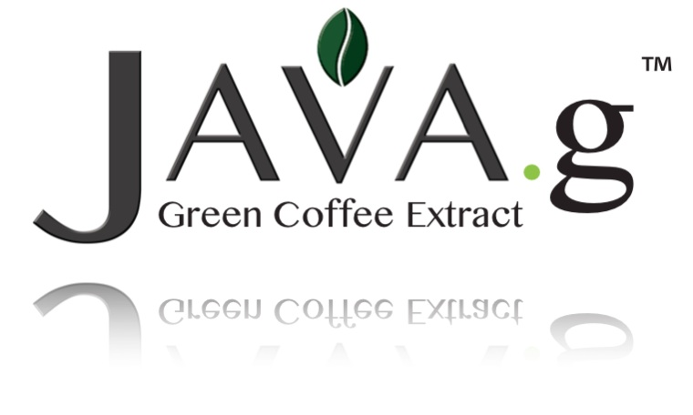 JAVA.g Green Coffee Extract natural chlorogenic acids plus natural caffeine from Applied Food Sciences inc AFS Non-gmo energy ingredients