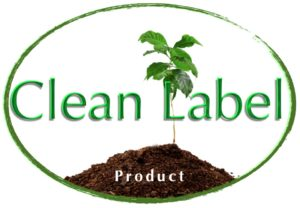 Clean Label Product Ingredients by Applied Food Sciences, inc. AFS for natural and organic brands