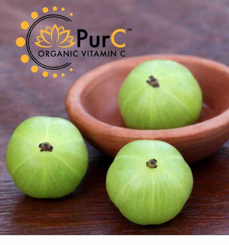 PurC™ Organic Vitamin C Extract